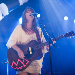 Feist Wins 2012 Polaris Music Prize for &lt;i&gt;Metals&lt;/i&gt;