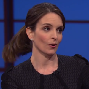 Watch Tina Fey Explain to How to Get More Women on Late Night
