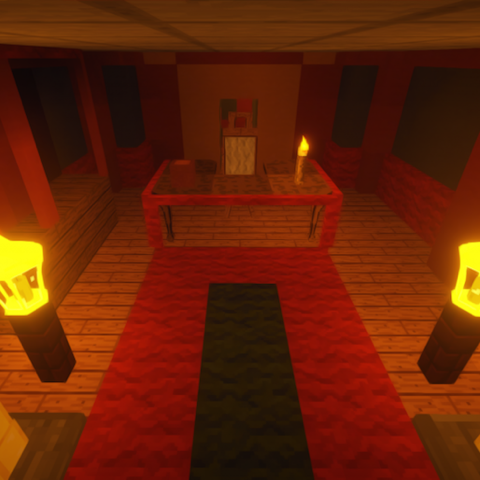 Check out <i>Final Fantasy VII</i>'s Midgar City Recreated in <i>Minecraft</i>
