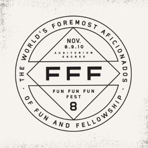 Fun Fun Fun Fest Adds Daniel Johnston, Deerhunter, Kyle Kinane to Lineup