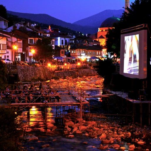 5 Film Festivals in Southeastern Europe