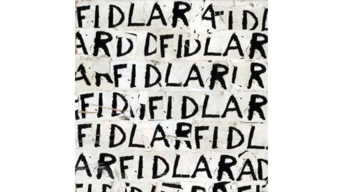 FIDLAR: &lt;i&gt;FIDLAR&lt;/i&gt;