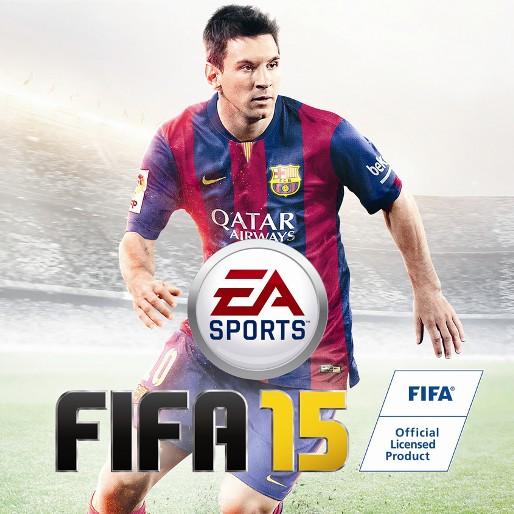 <em>FIFA 15</em> Review: The Stadium Experience Comes Home