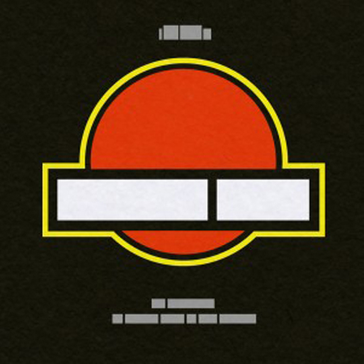 Film The Blanks: Abstracted Movie Posters