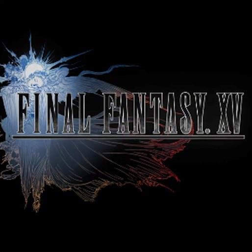 Square Enix Announces <i>Final Fantasy</i> Trailers, Release Dates