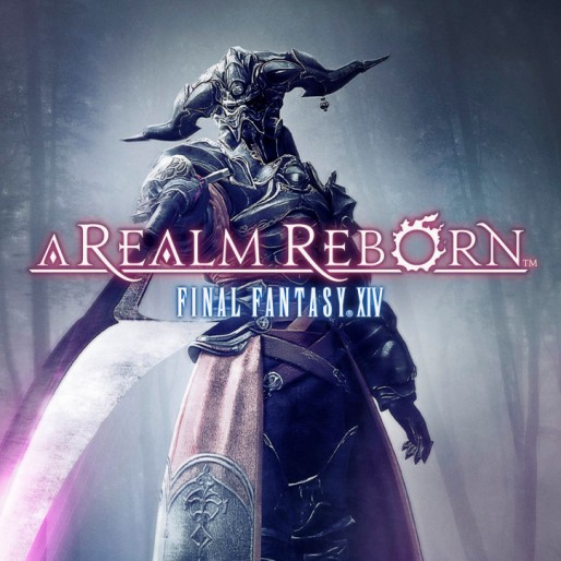 Final Fantasy XIV: Looking For Life in A Realm Reborn
