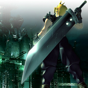 Final Fantasy VII Released via Steam