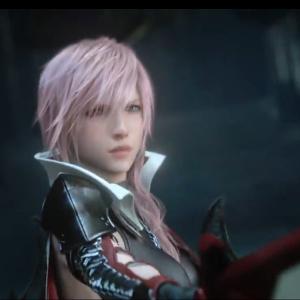 Square Enix Announces <i>Lightning Returns: Final Fantasy XIII</i> Release