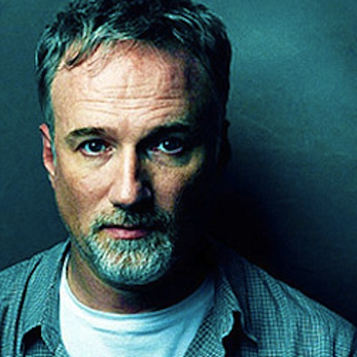 David Fincher Wants To Do The Remaining <i>Dragon Tattoo</i> Movies
