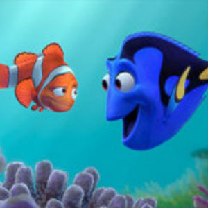 Ellen DeGeneres in Talks for <i>Finding Nemo</i> Sequel