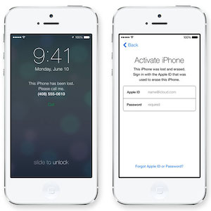 "Apple Has Made iOS 8 ""Police-Proof"""
