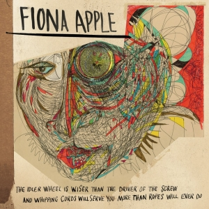 Fiona Apple Extends Tour Through October