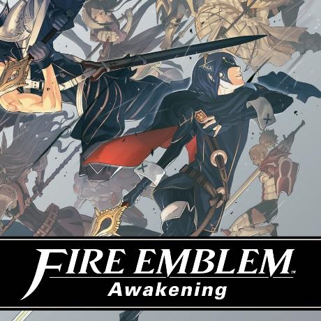 <em>Fire Emblem: Awakening</em> Review (3DS)