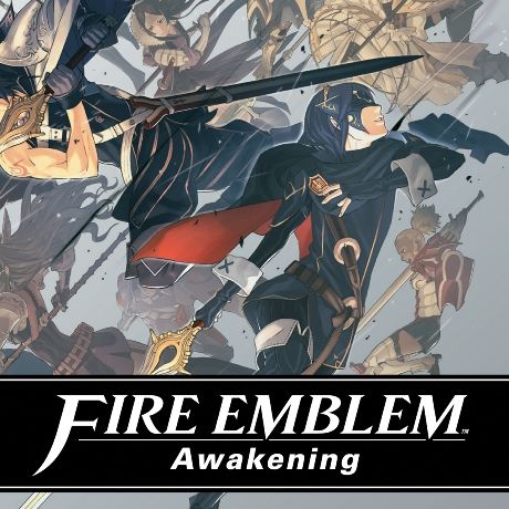 <em>Fire Emblem: Awakening</em> Review (3DS)