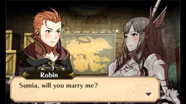 Rpg games with romances