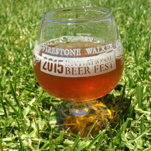 10 Memorable Beers from the Firestone Walker Invitational Beer Festival (2015)