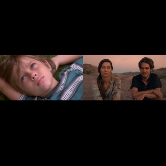Watch Supercut of First and Last Frames in Films