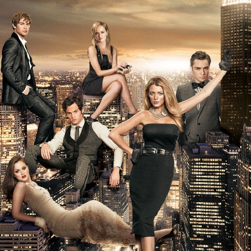 First to Last: Watching <i>Gossip Girl</i>'s First and Last Episodes