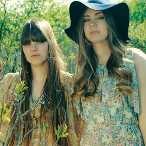 Watch First Aid Kit's New Music Video