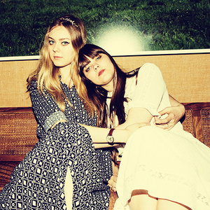 """First Aid Kit Perform """"Stay Gold"""" on Conan"""