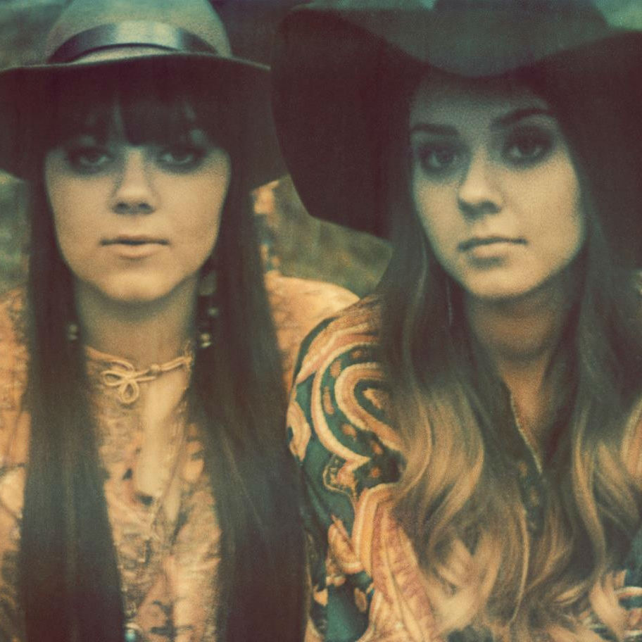 Listen to First Aid Kit's Performance on French Radio