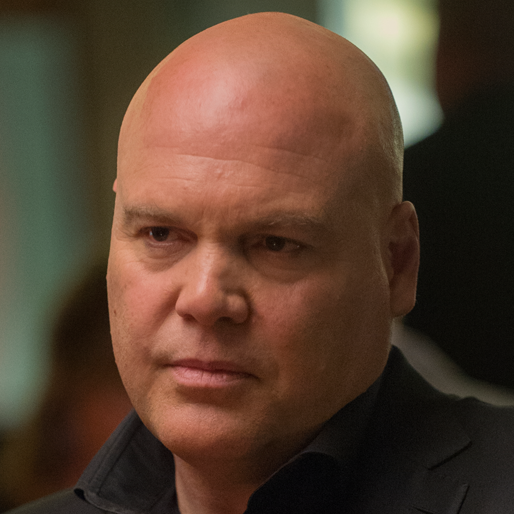 First Photo of D'Onofrio as Kingpin in Netflix's <i>Daredevil</i>