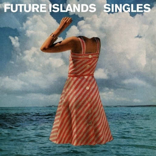 Future Islands Announce New Dates, Unveil Exclusive 4AD Session