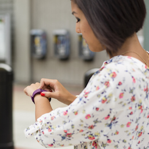 This is Fitbit's New Line of Smartwatches and Fitness Bands