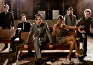 Fitz and the Tantrums Announce Summer Tour Dates