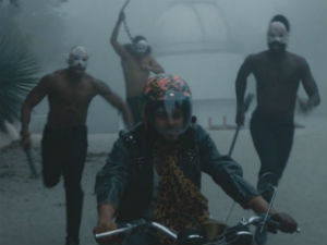 """Watch Twin Shadow's New """"Five Seconds"""" Video"""