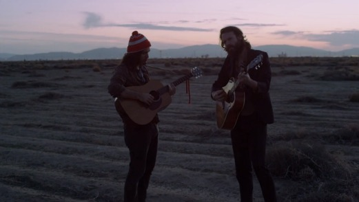 Watch Father John Misty, Local Natives, More Cover Johnny Cash