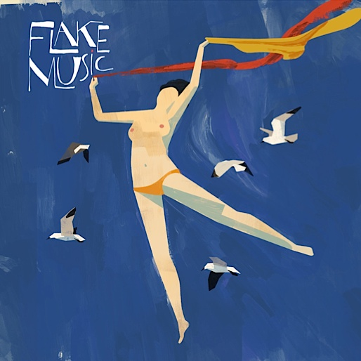 James Mercer's Pre-Shins Group, Flake Music, to Get Sub Pop Reissue