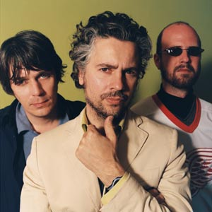 Watch The Flaming Lips and Nels Cline Cover The Beatles