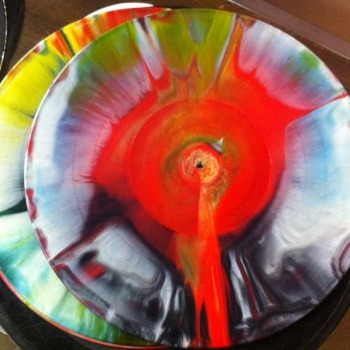 The Flaming Lips Ready Exclusive Record Store Day Album