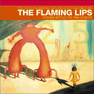 Flaming Lips Musical <i>Yoshimi Battles the Pink Robots</i> will Debut in Late 2012