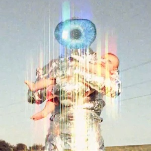 """Watch The Flaming Lips and Bon Iver's Music Video for """"Ashes In The Air"""""""