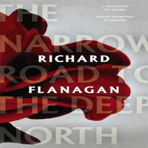 Richard Flanagan Wins Man Booker Prize For <i>The Narrow Road to the Deep North</i>
