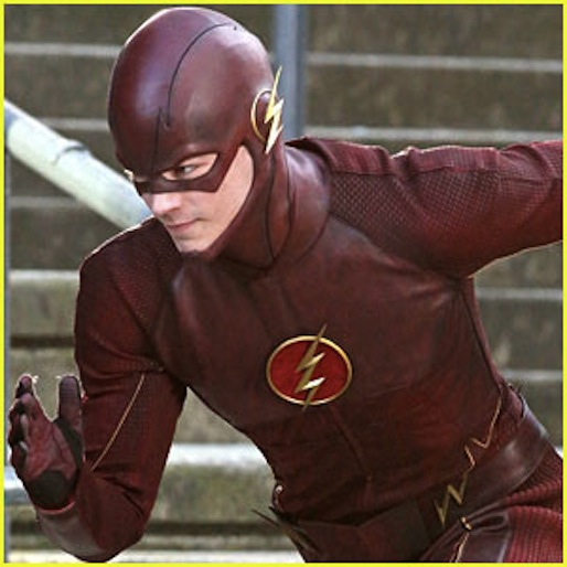 <i>The Flash</i> Is The Most Watched Telecast In CW History