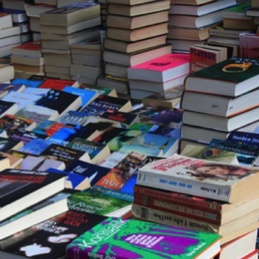 11 Short Reads for the Remaining Winter Weeks Off