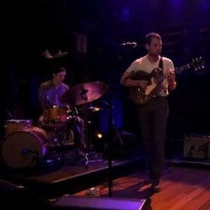 "Grizzly Bear, Fleet Foxes Members Cover Pearl Jam's ""Corduroy"" on <i>Fallon</i>"