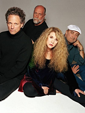 Fleetwood Mac Announces 34-Date Tour