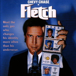 A <i>Fletch</i> Reboot Is Still in the Works with Jason Sudeikis