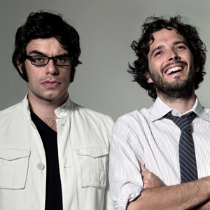 HBO Orders New Series from <i>Flight of the Conchord</i>'s Jemaine Clement