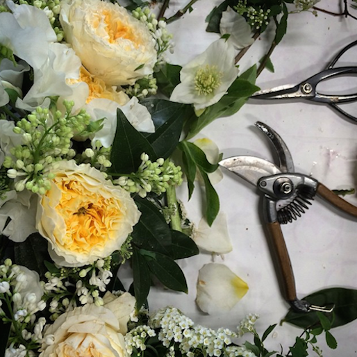 True Naturals: Talking Shop With Two of Our Favorite Floral Designers