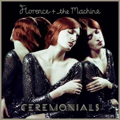 Watch Florence and the Machine Debut Three New Songs at Creator's Project