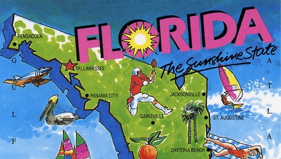 Florida's Brewing Blues