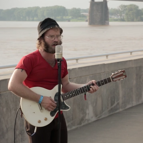 Live from Forecastle Festival 2015: Fly Golden Eagle