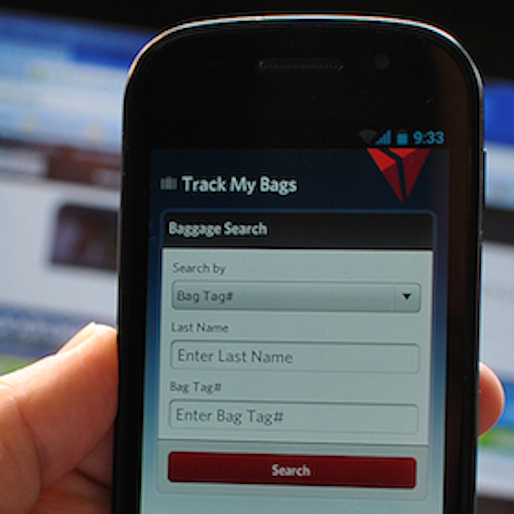 7 Essential Apps for Air Travel