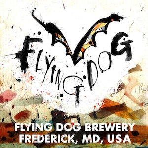 Flying Dog Partners With Dr. Dog