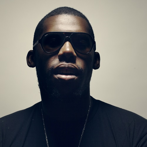 "Watch Flying Lotus' Music Video ""Coronus, the Terminator"""